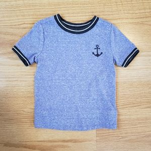 NWOT Old Navy Anchor Shirt